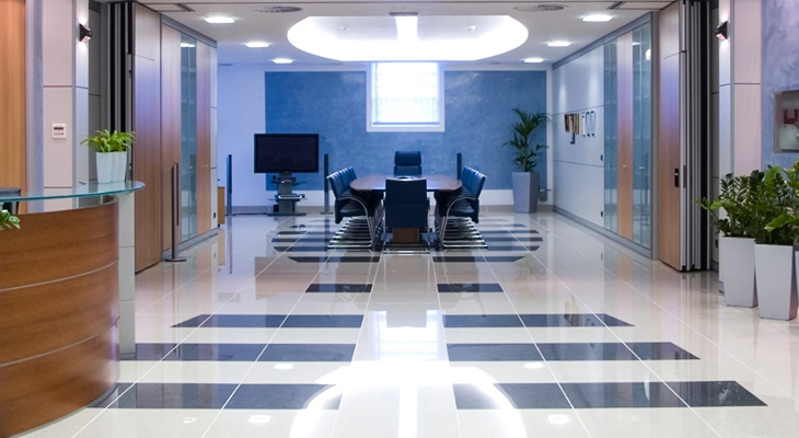 commercial cleaning near Colorado Springs, CO